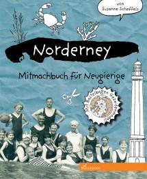 Norderney Mitmachbuch für Neugierige