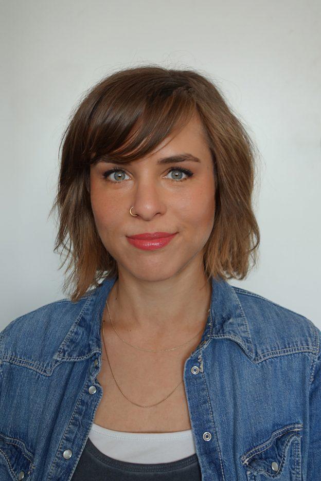 Melanie Freund