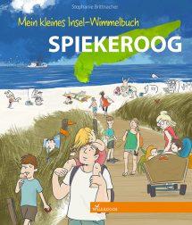 Mein kleines Insel-Wimmelbuch Spiekeroog Cover Web 1000px