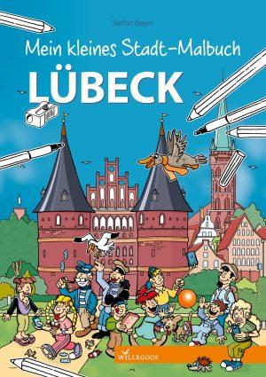 Stadt-Malbuch Lübeck