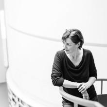 Susanne Tiarks Verlegerin