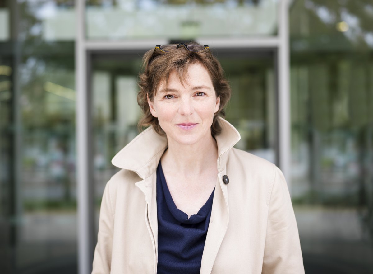 Susanne Tiarks | Willegoos Kinderbuchverlag